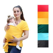 слинг Амазонка продавая несущей младенца обруча