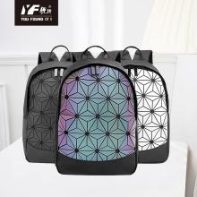 Геометрические школьные сумки решетчатая спортивная сумка для отдыха рюкзак модная роскошная сумка женская сумка оптом