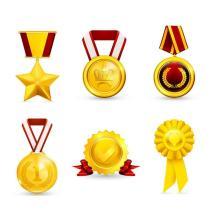 Дизайн собственной металлической медали