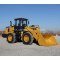 SMEM WHEEL LOADER SEM632D