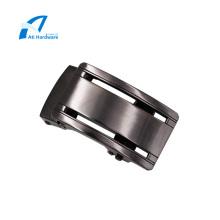 Cinturón de cuero de grado comercial Hebilla de metal