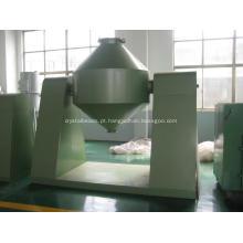 Secador de vácuo rotativo de duplo cone de série de alta qualidade SZG