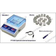 Dry Bath Incubator MK2000-1 (accurate temperature control)