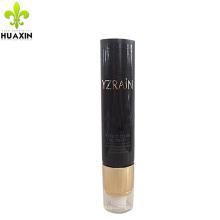 Tubo de 35 ml de tubo de crema BB vacío de plástico para artesanías, tubo de plástico con bomba para BB & CC Cream