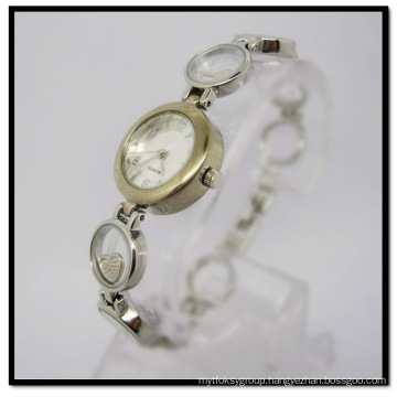 Ladies Watch Brands Stainless Steel Ladies Watch Jewelry Ladies Watch