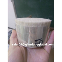 60mm Dressed White Goat Hair For Brush