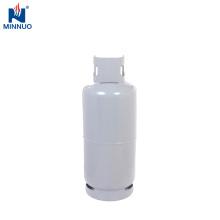 20 kg de alta qualidade vazio grande alto cilindro de gás lpg