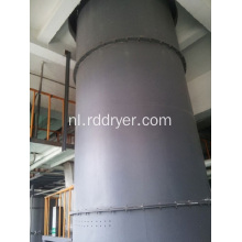 Koperen Oxichloride Spin Flash Dryer