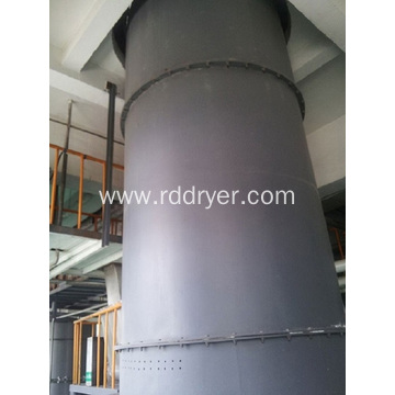 Copper Oxichloride Spin Flash Dryer