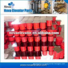 Резиновый буфер PU | Безопасность | Элементы лифта