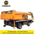 Emergency Rescue Crane Trucks with Good Price