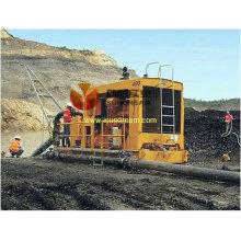 Bomba de lodo de alta qualidade para as minas Fabricante ISO9001 Certified