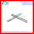 Railway Aluminum Bracket Part
