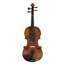 Скрипка из массива дерева общего уровня
