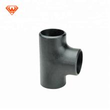 soldadura a tope de china Instalación de tubería de acero al carbono