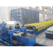 floorboard roll forming machine