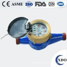 Photoelektrische direkte Lesung Fernbedienung Wasserzähler, Kent Wasserzähler, block ein Wasser Durchflussmesser, Wasser Zählerkasten