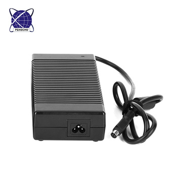 200W+24V+Desktop+AC+DC+Power+Adapter