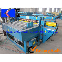 mesh panel welding machine