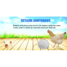 Suapan ternakan CAS107-43-7 Betaine Feed betaine