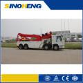 Sinotruk HOWO Heavy Duty Road Towing Wrecker Truck