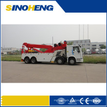 Sinotruk HOWO Heavy Duty Road Towing Wrecker Truck