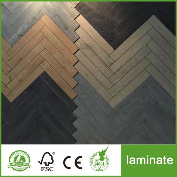 New Design Herringbone Series Laminate Flooring