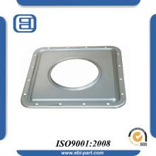 Custom Sheet Metal Stamped Parts Manufacturer