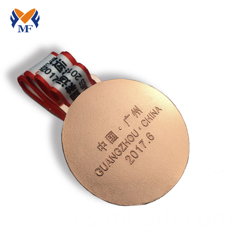 Sports Medal Manufacturers