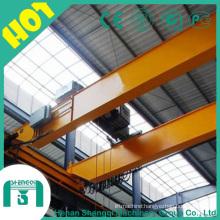 Lh Type Wire Rope Electric Hoist Double Girder Overhead Crane