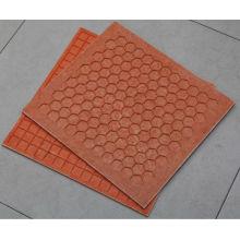 Plastikschablonenmaterial