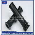 Professional molded custom OEM motorcycle auto spare molding parts plastic part