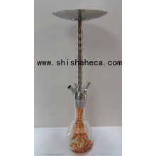 Best Quality Stainless Steel Shisha Nargile Smoking Pipe Hookah