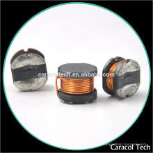 Inductance de bobine de la série 1000uH SMD de CD pour la carte PCB
