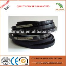 Poly v-belt for transmission