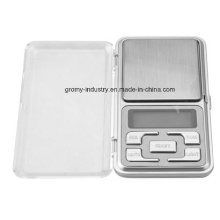 Цифровой карман для бытового кармана 100г / 0.01г