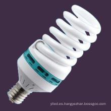 Bulbo de lámpara ahorro de energía espiral 45W (CE / RoHS / ISO)