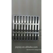 Aluminum forged block aluminium alloy material