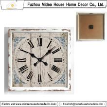 Wall Home Decor Clock Customed