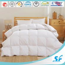 Дешевое двустороннее одеяло из синтетического волокна