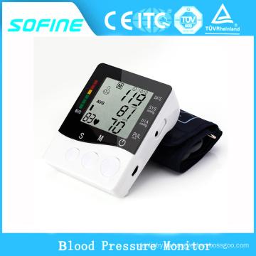 Монитор артериального давления верхней кровяной артерии