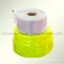 High Reflective Plastic Tape (warning band)