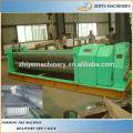 Populares Tipo de acero corrugado de acero frío formando la máquina