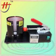 LT-105 Manual portable mug cheap heat transfer machine