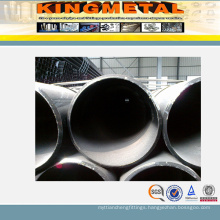 Seamless Thin Carbon Steel Pipe
