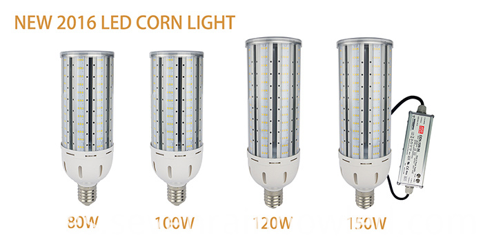 100W UL Corn Lamp Led Halogen Replacement