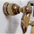 Pemegang Tisu Wall Mounted Tissue Brass