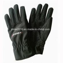 Impermeável Windproof Winter Outdoor Full Forro Sports Glove-Jg11L015
