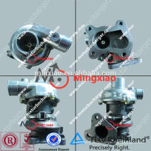 Turbolader SK75-8 4LE2 RHF3 8-98092-822-0