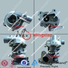 Turbocompresor SK75-8 4LE2 RHF3 8-98092-822-0